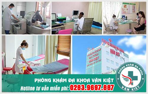 Top nơi khám chữa phụ khoa ở Tân Bình uy tín nhât